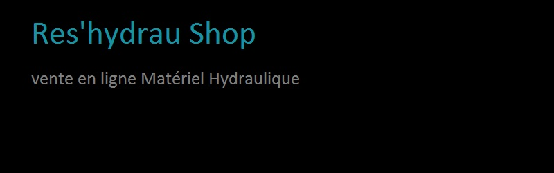 Reshydrau Shop