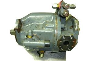 Réparation Pompe et Moteur Hydraulique